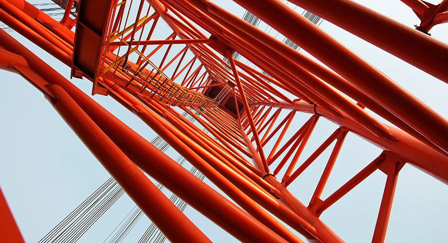 Crane Inspections and Inspections of Hoisting and Lifting Equipment